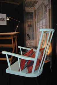 Salon De La Maison Choletfr