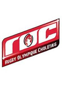 Rugby. RO Cholet - Fontenay LRSV