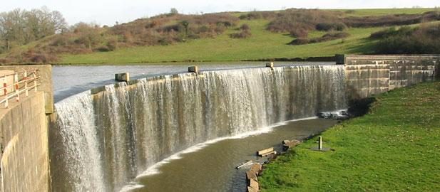 Le lac de ribou les sites naturels tourisme - Office du tourisme cholet ...