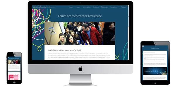 Carrefour de l'Orientation 2015