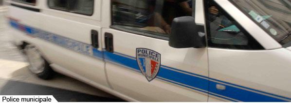 La police municipale de cholet s curit citoyennet - Grille indiciaire brigadier chef principal de police municipale ...