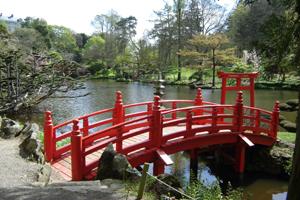 Le parc oriental de maul vrier aux alentours tourisme for Jardin japonais cholet