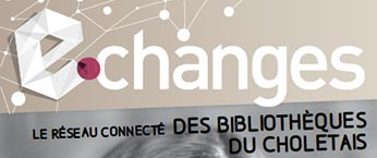 Echanges - Le catalogue des bilbioth�ques