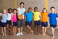 Associations sportives scolaires