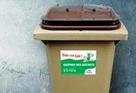 Les ordures ménagères Déchets Environnement   Cholet.fr