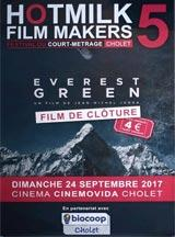 Everest Green - Hotmilk Film Makers