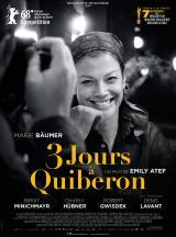 3 jours à Quiberon