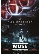 Muse : Drones World Tour