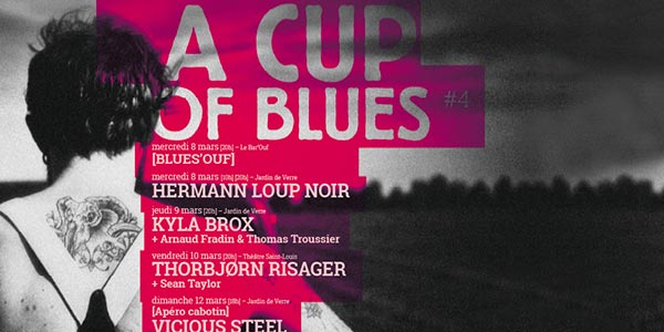A cup of blues 2017
